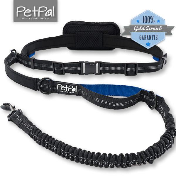 Jogging-leine-petpael-hundeleine-main-blue-2